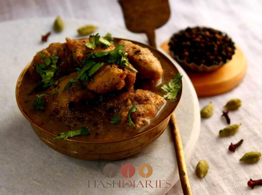 Chicken Kali Mirch Recipe