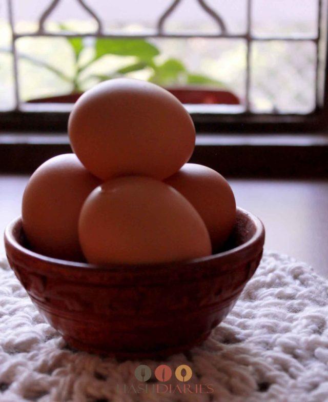 Easy Egg Recipes Deviled Eggs