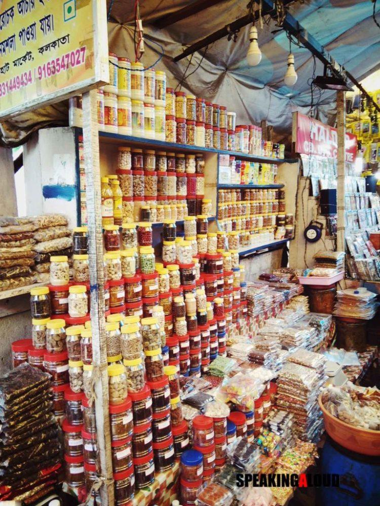 Mukhwas Digestives Store Kolkata