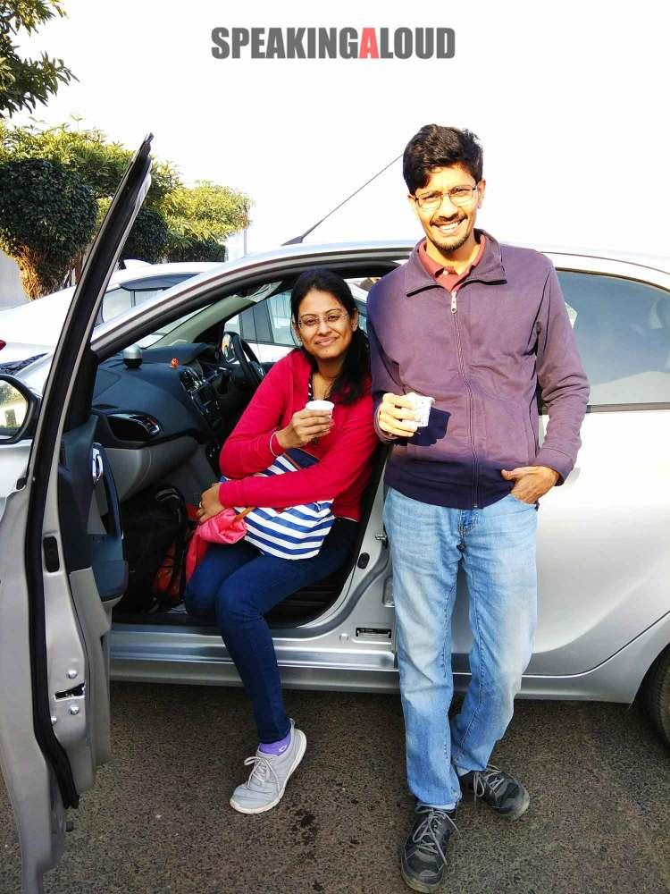Delhi to kolkata by car roadtrip