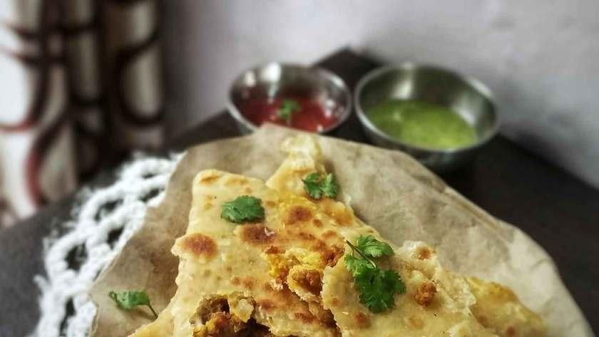 Moglai Porota Recipe Snacks Recipes