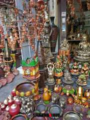 Malviya Nagar - Top Ceramic & Pottery Shopping Spot in Delhi