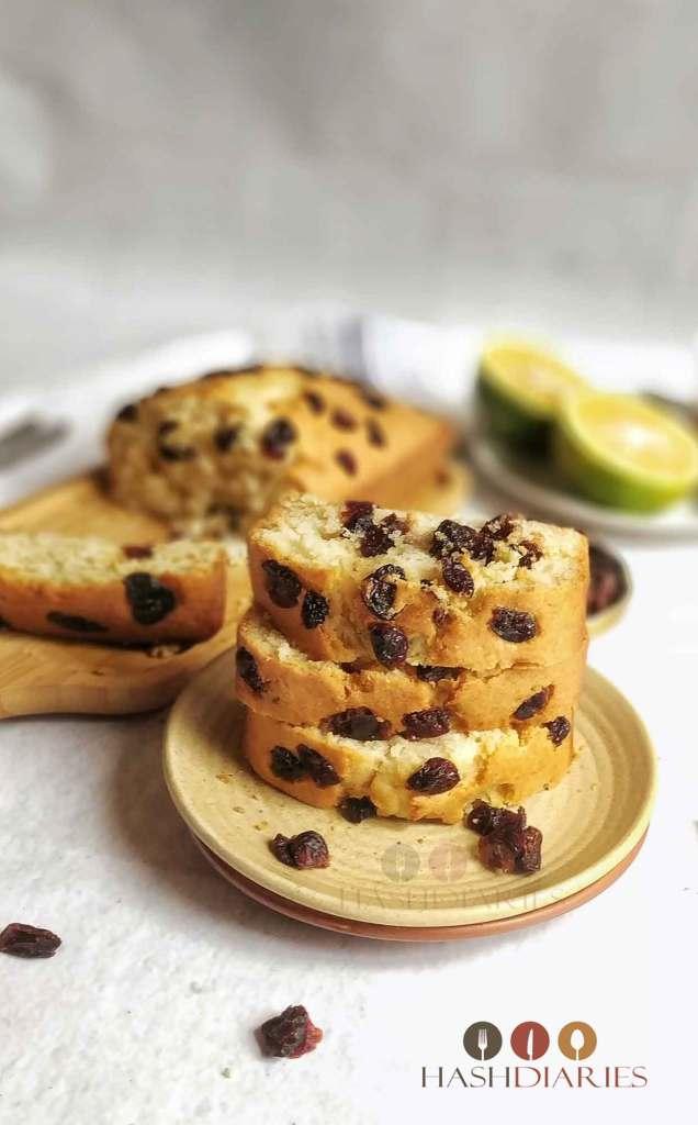 sweet lime cake recipe