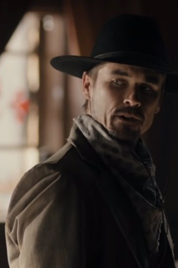 Top Short Films - The Gunfighter