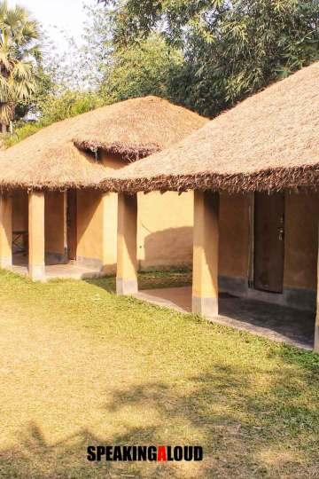 West Bengal Tourism - Resorts near Kolkata - Sobujbon