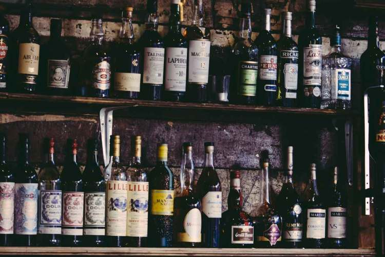 top rum brands in India with price List