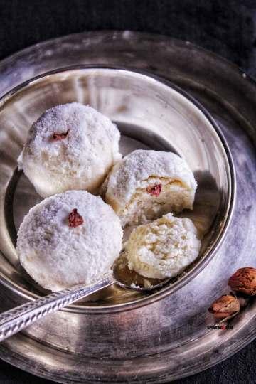 Pranhara Sandesh recipe