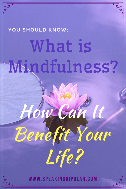 What is Mindfulness? How Can It Benefit Your Life? Read this post designed for beginners. | #mindfulness #meditation