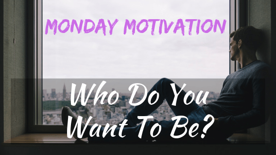 The world is full of limiting beliefs, but in the end, you can control the person you become? Who do you want to be? How are you going to get there? | #MondayMotivation #Inspiration #Quote