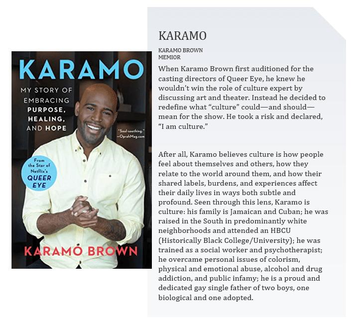 karamo