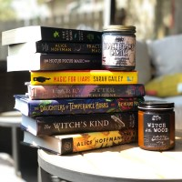 15 Witchy Reads for October