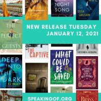 New Release Tuesday | January 12, 2021