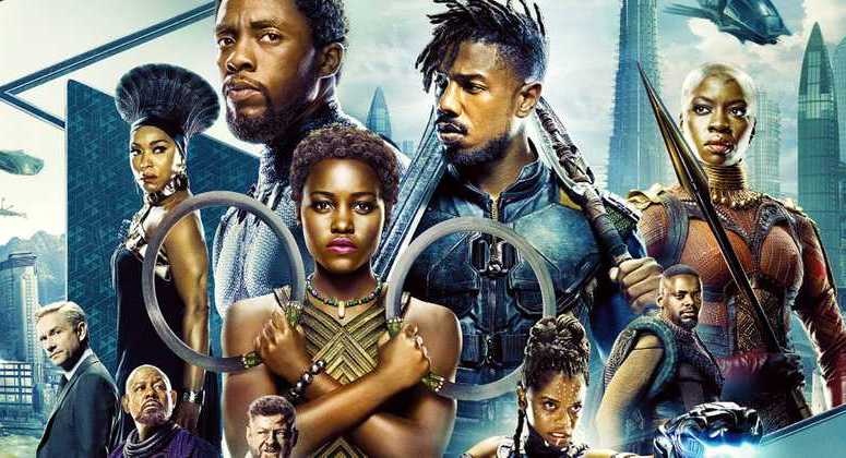 What Can We Takeaway from the Movie Black Panther?
