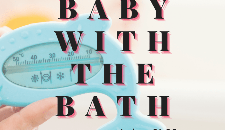 Throwing Out the Baby with the Bath