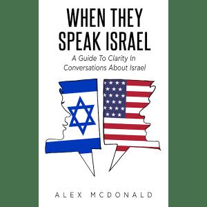 When They Speak Israel