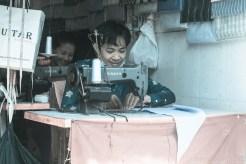 my neighborhood, Phnom Penh