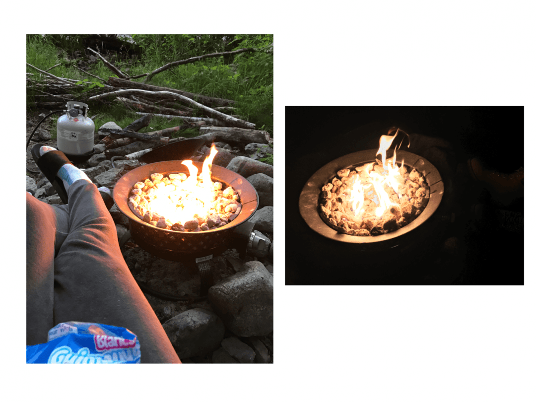 Canadian Tire For Living Fire Pit