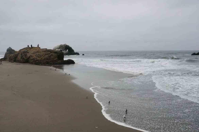San Francisco Lands End