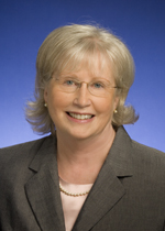State Sen. Mae Beavers R-Mt. Juliet