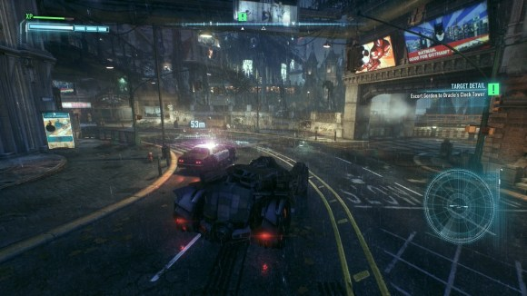 It wasn't very long ago when the top games of the time like Batman Arkham Knight only needed 16GB RAM to do their best.