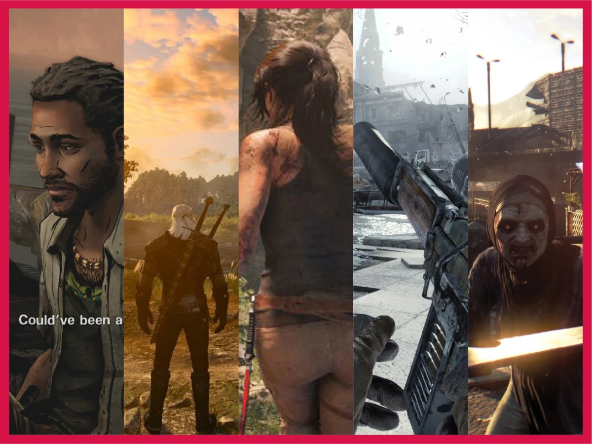 Xbox alternatives for The Last of Us
