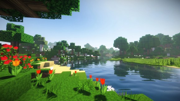 Kuda Shaders for Minecraft review