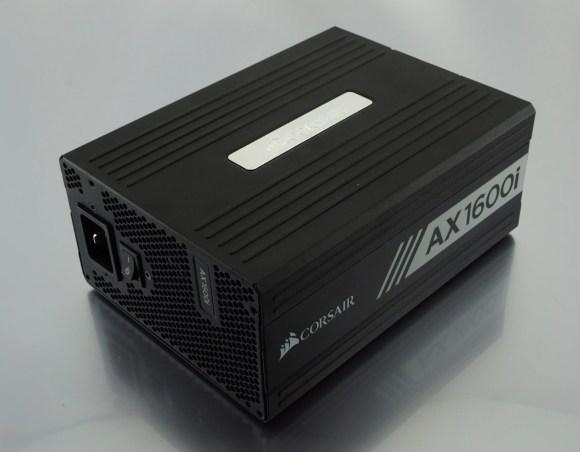 Corsair AX1600i