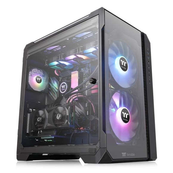 Thermaltake chassis