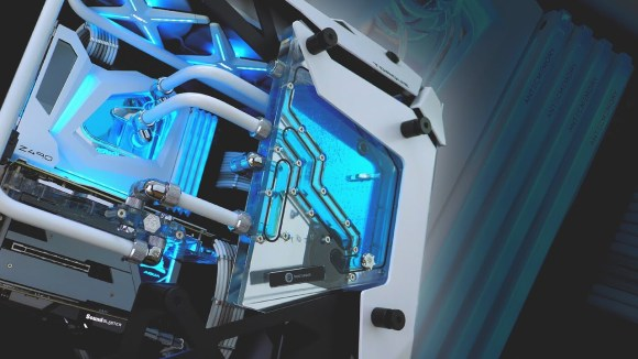 bitspower water cooling rtx 3080