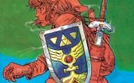 Zelda Katsuya Terada 33
