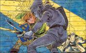 Zelda Katsuya Terada 16