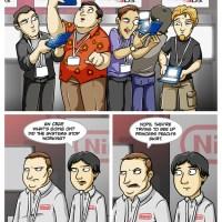 El 3D de la Nintendo 3DS