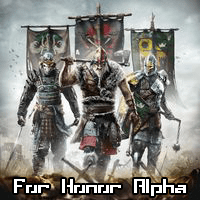[Alpha] For Honor - Un MOBA en tercera persona