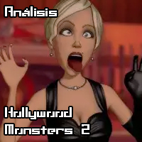 [Análisis] Hollywood Monsters 2