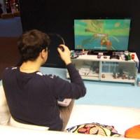 Madrid Games Week: Pobre primera edición