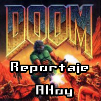 RetroAhoy dedicado a Doom