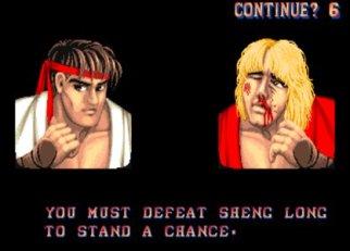 Ryu Shen Long
