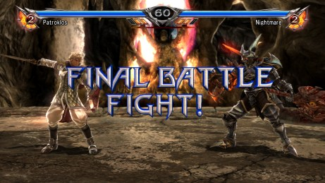 SoulCalibur-V-Patroklos-Nightmare-Final-Battle-Fight