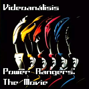 [Video Análisis] Power Rangers: The Movie (Megadrive/Genesis)