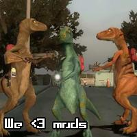 We <3 mods