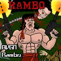 Angry Video Game Nerd – Rambo