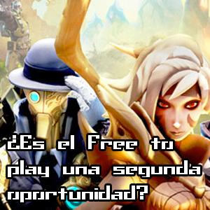 ¿Es el free to play una segunda oportunidad?