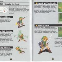 Descarga manuales de juegos gratis