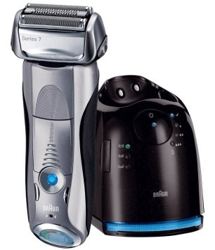 Best Electric shaver Braun Series 7 790cc Pulsonic Shaver