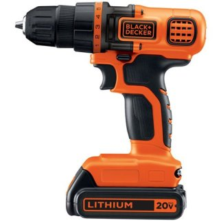 Lithium-Ion Best-Cordless-Drill