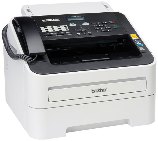 Brother IntelliFax-2840 Fax Machine