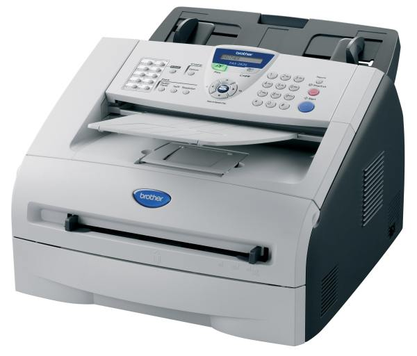 Brother IntelliFax-4100e Fax Machines