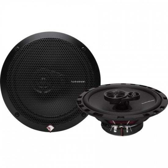 Car speaker Rockford Fosgate R165X3 Prime 6.5-Inch Full-Range 3-Way Coaxial