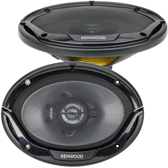 The 10 Best Car Speakers Review (Oct. 2018)