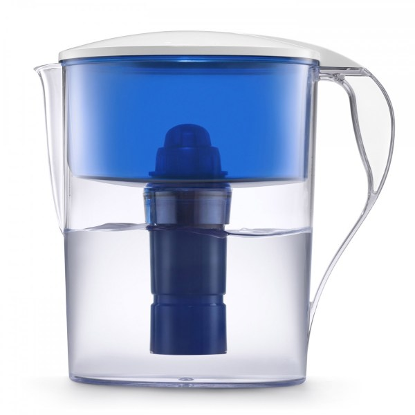 PUR 5 CUP Water Filter Pitcher CR-4000